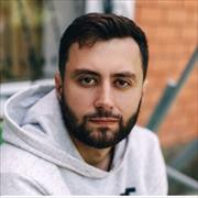 Ремонт сушильного шкафа в Воронеже, Павел, 28 лет