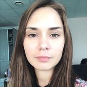 Экспертиза документов в Самаре, Анастасия, 25 лет