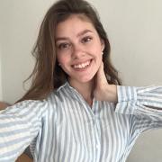 Юристы по жилищным вопросам в Ярославле, Анастасия, 22 года