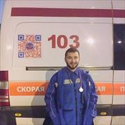 Солярий, Сергей, 30 лет