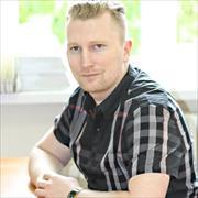 Программирование веб-сайтов, Анатолий, 33 года