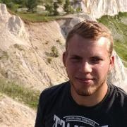 Строительство домов под ключ в Воронеже, Михаил, 20 лет