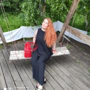 Общий массаж тела в Челябинске, Елена, 39 лет