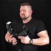 Видеосъемка животных в Астрахани, Александр, 43 года