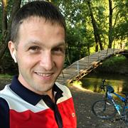 Косметический ремонт офиса, Дмитрий, 36 лет