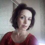 Ручной лимфодренажный массаж, Елена, 47 лет