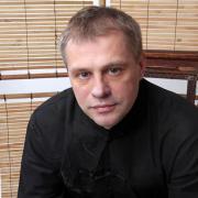 Баночный массаж, Евгений, 51 год