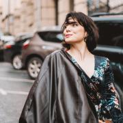 Стоун-массаж, Ангелина, 30 лет