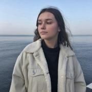 Заказать оформление зала в Владивостоке, Алиса, 19 лет