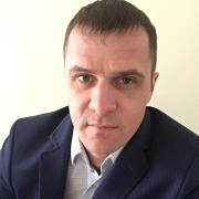 Налоговые юристы в Уфе, Юрий, 44 года