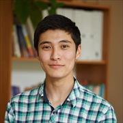 Расул Самиев, г. Астрахань