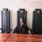 Юристы по страховым спорам в Уфе, Карина, 22 года