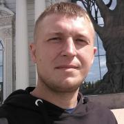 Покраска деревянных домов в Челябинске, Евгений, 31 год