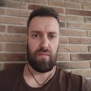 Доставка выпечки на дом в Электростали, Евгений, 37 лет
