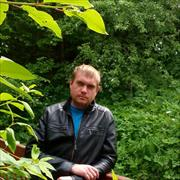 Доставка корма для собак - Красногвардейская, Дмитрий, 36 лет