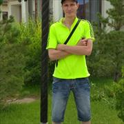 Строительство бани под ключ в Челябинске, Владимир, 35 лет