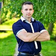 Доставка домашней еды - Красный Балтиец, Сергей, 30 лет