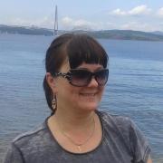 Эпиляция в Новосибирске, Алена, 45 лет