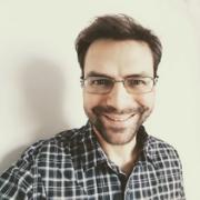 Ремонт MacBook, Денис, 41 год