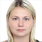 Обучение иностранным языкам в Ярославле, Екатерина, 34 года