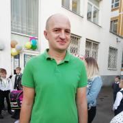 Служба по вскрытию дверей, Александр, 40 лет