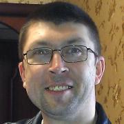 Изготовление логотипа в Кирове, Олег, 46 лет