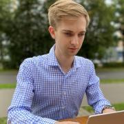 Заказать чат для сайта, Евгений, 25 лет