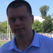 Установка бытовой техники в Краснодаре, Михаил, 36 лет