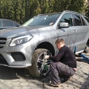Выездной шиномонтаж, Владимир, 33 года