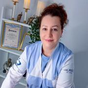 Ручной лимфодренажный массаж, Татьяна, 38 лет