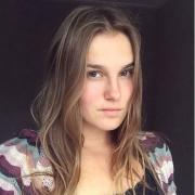 Курсы рисования в Барнауле, Юлия, 24 года