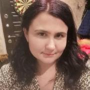 Обучение этикету в Тюмени, Анастасия, 27 лет