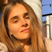 Оцифровка нот в Астрахани, Ирина, 22 года