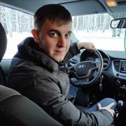 Доставка рыбы в Челябинске, Евгений, 29 лет