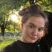 Шугаринг в Волгограде, Анастасия, 20 лет