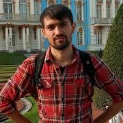 Строительные работы в Санкт-Петербурге, Евгений, 32 года