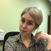 Адвокаты у метро Нагатинская, Зоя, 25 лет