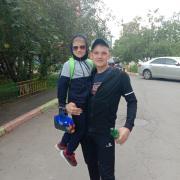 Строительство коттеджей под ключ в Красноярске, Константин, 29 лет
