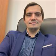 Кирилл Тарасов, г. Москва