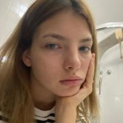 Проведение промо-акций в Саратове, Ксения, 19 лет