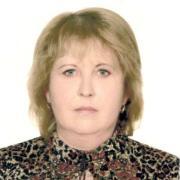 Юридическая консультация в Калининграде, Людмила, 53 года