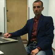 Доставка кебаба на дом в Люберцах, Евгений, 31 год