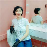 Цена на чистку лица от угрей у косметолога , Рузалия, 33 года
