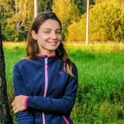 Нанять художника в Санкт-Петербурге, Наталья, 28 лет