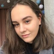 Образование и репетиторы в Томске, Полина, 19 лет