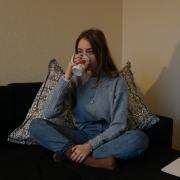 Настройка таргетированной рекламы, Алиса, 19 лет
