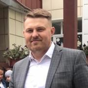 Таможенные юристы в Томске, Евгений, 35 лет