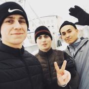 Автоюристы в Нижнем Новгороде, Руслан, 21 год