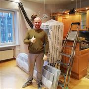 Остекление балконов и лоджий, Станислав, 27 лет