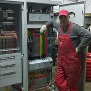 Электромонтаж в деревянном доме, Виктор, 50 лет